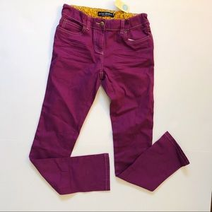 NWT Mini Boden Jeans